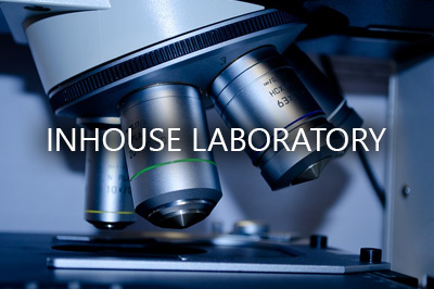 Laboratory Equipment - Optical Microscope